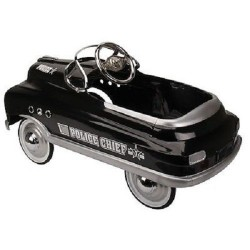 Comet Pedal Car - Police