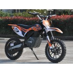 MotoTec 24v Electric Dirt Bike 500w