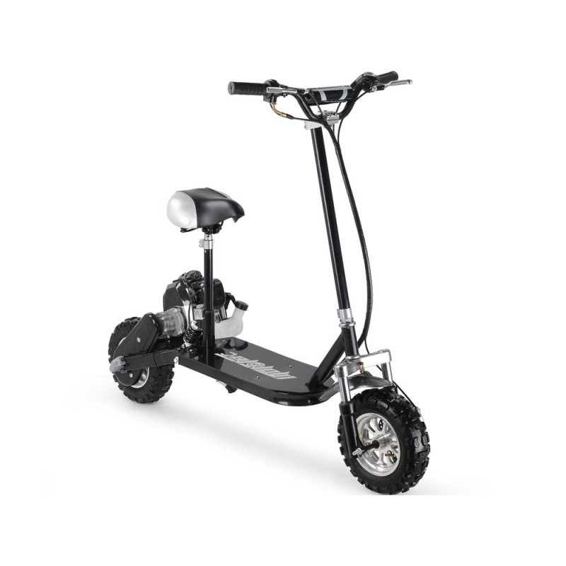 Mototec 3 Speed 49cc Gas Scooter Letsplaytoystore Com