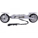 MotoTec Electric Speed Go 36v Silver (Lithium)