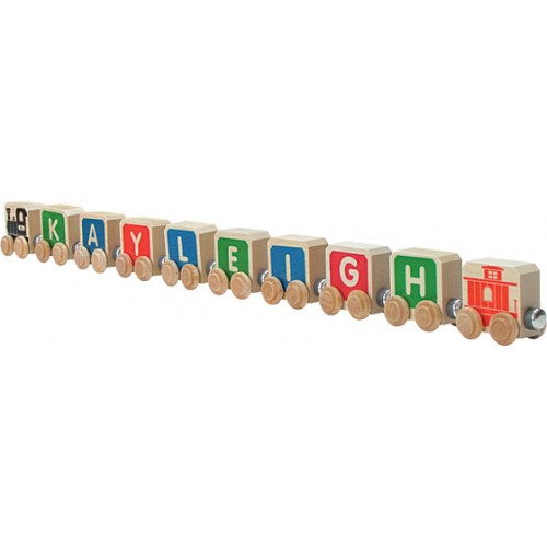 8 TimberToot Letters Eng Cab