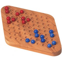 Chinese Checkers, Two Player
