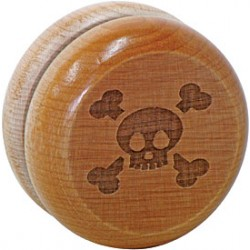 Yo-yo, Pirate Skull